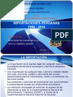 IMPORTACIONES PERUANAS
