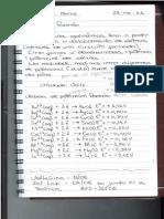 Quimica Geral - Aula Dia 23.05.11