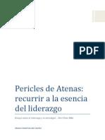 Lectura_Individual_Percicles de Atenas_recurrir a Las Esencias Del Liderazgo
