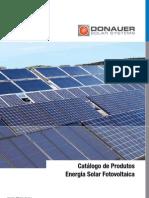Catalogo Solar Fotov
