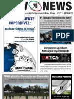 KRAV NEWS 21