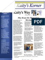 Kaity's Korner June 11