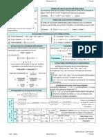 Matemtica IV 1§ Parcial