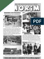 Correio do Amorim - Junho 2011
