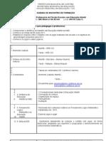 Agenda Formação Março 2011