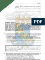 UFU - 1ªfase 2010