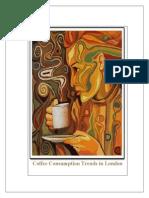 Cofee Consumption Trend