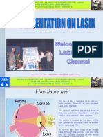 LASIK Information Sankara Nethralaya