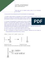 2011 Roteiro de estudos 05 - Oxidoredução