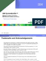 IBM System Builder Overview.020607
