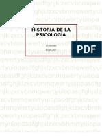 21362992 ES Historia de La Psicologia