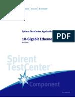 10GE Testing AppNote