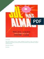 Waldo Vieira - Sol nas Almas - André Luiz