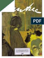 Colecao Os Impressionist as Lautrec