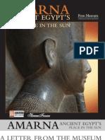Amarna Tab