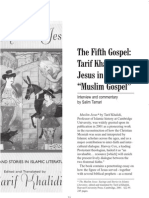 15 Gospel