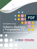 Gobierno Electronico