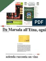 Cronache Di Gusto - 24 05 2011 - Cantine Aperte in Sicilia - ERSE 2009 Della Tenuta Di Fessina