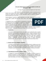 Diretrizes para adoção de uma solução para gestão de centros de distribuição  - WMS