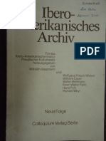 Los Andes Venezolanos. Arqueología y Ecología Cultural. Erika Wagner