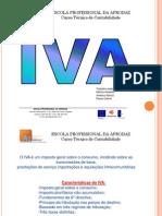 Trabalho Em Power Point de IVA