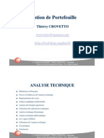 L Analyse Technique 16-05-2008