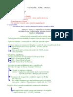 orientação 11 - validade e vigencia