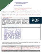 orientação 16 - A interpretação da norma jurídica - continuação