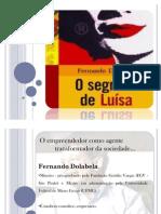 O Segredo de Luisa 1.1