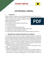 4Derecho Procesal Laboral