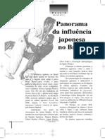 Influencias Do Japao No Brasil