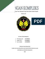makalah analisis kompleks 2