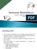 Sensores Biomédicos