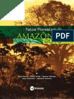 Atos Florestais Da Amazonia 2010