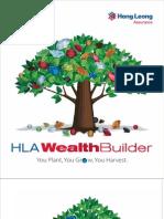 Brochure HLAWealthBuilder