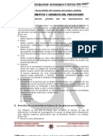 Cuestionario desarrollado del examen del primer módulo