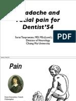 Headache for Dentist 54