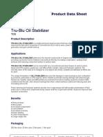Oil Stabliser (TOS) (03-077)