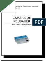 CAMARA NEUBAUER. 2LM