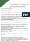 Gustavo Adolfo Bécquer - Apologo