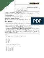 08-A Algebra
