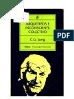 jung, carl - arquetipos e inconsciente colectivo