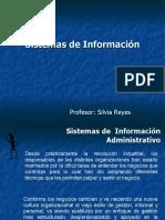 Sistemas de iinformacion apunte 2
