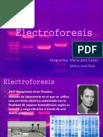 Electroforesiss FINAL