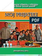 Školski časopis MOJ PRIJATELJ 2011