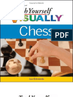 Jon Edwards - Teach Yourself Visually Chess