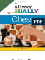Jon Edwards - Teach Yourself Visually Chess