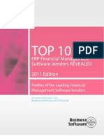 Top 10 Financial Management