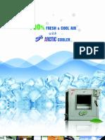 Arctic Cooler New
