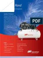 Oil Free Reciprocating Compressors_IR